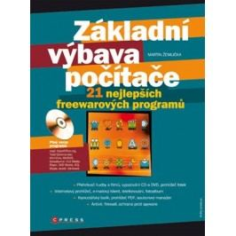 Základní výbava počítače   Martin Žemlička