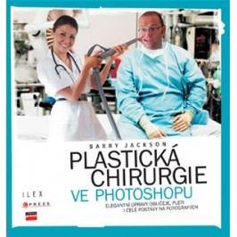 Plastická chirurgie ve Photoshopu | Barry Jackson