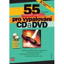 55 nejlepších programů pro vypalování CD a DVD | Petr Broža