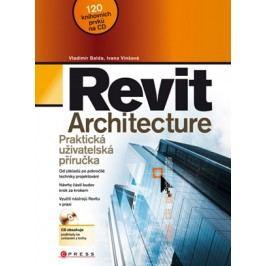 Revit Architecture | Vladimír Balda, Ivana Vinšová