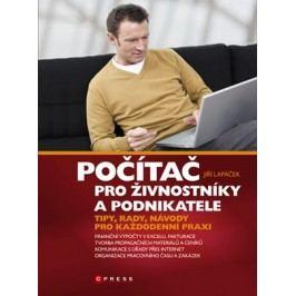 Počítač pro živnostníky a podnikatele | Jiří Lapáček