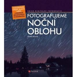 Fotografujeme noční oblohu | Tomáš Dolejší