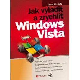 Jak vyladit a zrychlit Windows Vista   Steve Sinchak