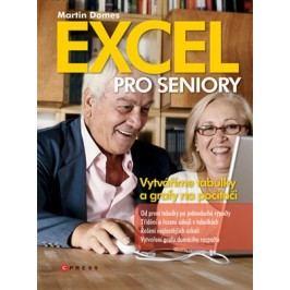 Excel pro seniory | Martin Domes