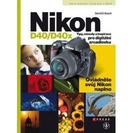 Nikon D40/D40x | David D. Busch