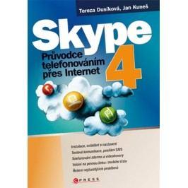 Skype 4 | Tereza Dusíková, Jan Kuneš