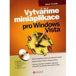 Vytváříme miniaplikace pro Windows Vista | Jakub Dvořák