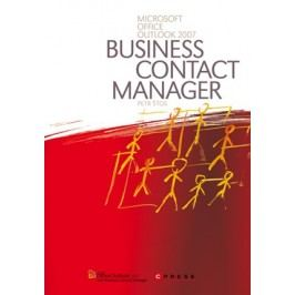 Microsoft Office Outlook 2007 Business Contact Manager | Petr Štos