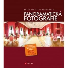 Panoramatická fotografie | Tomáš Dolejší