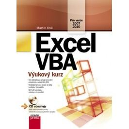 Excel VBA | Martin Král