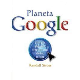 Planeta Google | Randall Stross