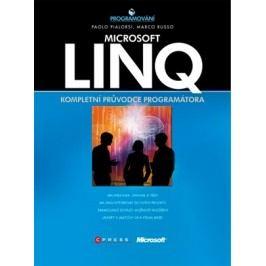 Microsoft LINQ | Marco Russo, Paolo Pialorsi