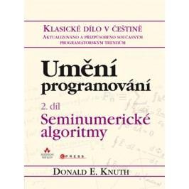 Umění programování | Donald E. Knuth