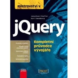 Mistrovství v jQuery | Jonathan Chaffer, Karl Swedberg