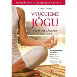 Vyučujeme jógu | Mark Stephens