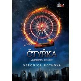 Čtyřka - Divergentní povídky   Veronica Rothová