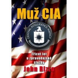 Muž CIA | John Rizzo