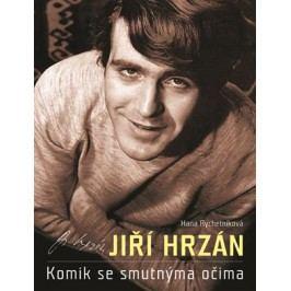 Jiří Hrzán | Hana Rychetníková