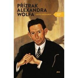 Přízrak Alexandra Wolfa   Gaito Gazdanov