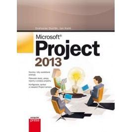 Microsoft Project 2013 | Drahoslav Dvořák, Jan Kališ