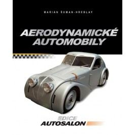 Aerodynamické automobily | Marián Šuman-Hreblay