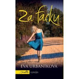 Za facku | Eva Urbaníková