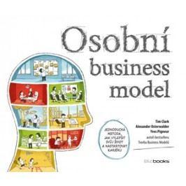 Osobní business model | Rosalee De La Foret, Alexander Osterwalder, Yves Pigneur