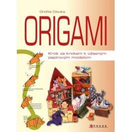 Origami | Ondřej Cibulka