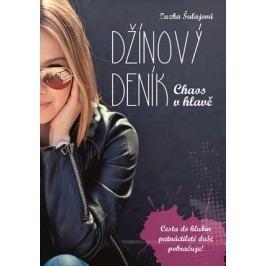 Džínový deník: chaos v hlavě | Zuzana Šulajová
