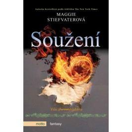Soužení | Maggie Stiefvaterová
