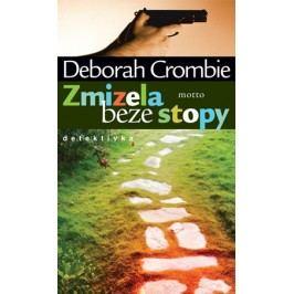 Zmizela beze stopy | Deborah Crombie