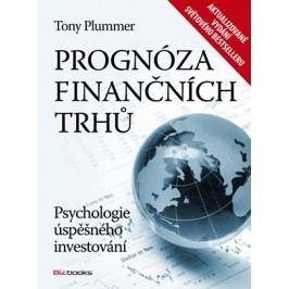 Prognóza finančních trhů | Tony Plummer