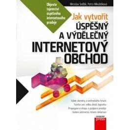 Jak vytvořit úspěšný a výdělečný internetový obchod | Mirek Sedlák, Petra Mikulášková