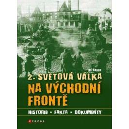 2. světová válka na východní frontě | Lee Baker