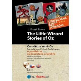 Čaroděj ze země Oz | L. Frank Baum