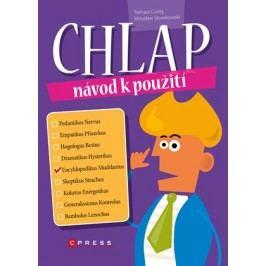Chlap - návod k použití | Tomasz Curlej, Miroslaw Slowikowski