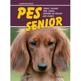 Pes senior | Claude Mullerová
