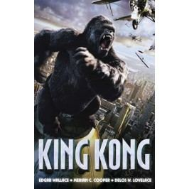 King Kong | Edgar Wallace, Merian C. Cooper