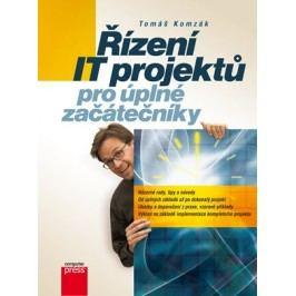 Řízení IT projektů pro úplné začátečníky | Tomáš Komzák