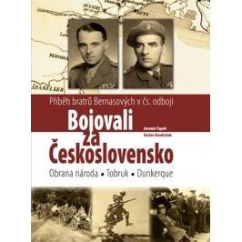 Bojovali za Československo | Václav Vondrášek, Jaromír Čapek