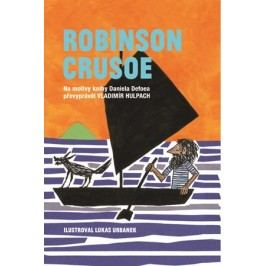 Robinson Crusoe | Lukáš Urbánek, Vladimír Hulpach