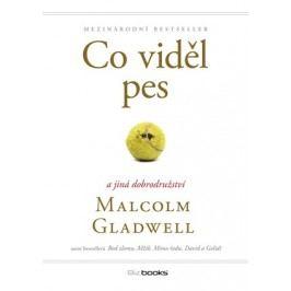 Co viděl pes | Malcolm Gladwell