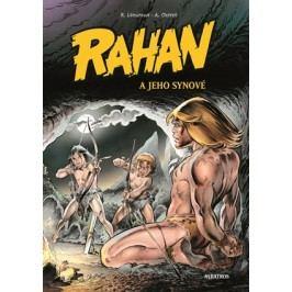 Rahan a jeho synové (3) | André Chéret, Roger Lécureux
