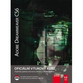 Adobe DreamWeaver CS6: Oficiální výukový kurz | Adobe Creative Team