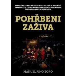 Pohřbeni zaživa | Manuel Pino Toro