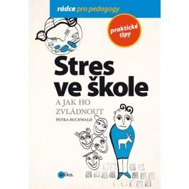 Stres ve škole a jak ho zvládnout | Petra Buchwald, Alice Trojanová