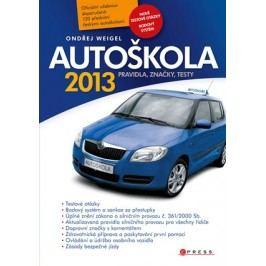 Autoškola 2013 | Ondřej Weigel