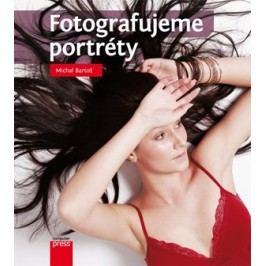 Fotografujeme portréty | Michal Bartoš
