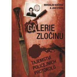 Galerie zločinu II | Miroslav Kučera, Jan Stach