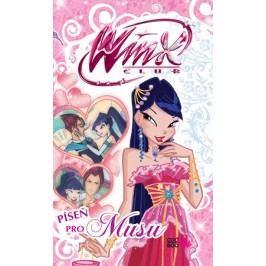 Winx 4 - Píseň pro Musu | Regina Bizziová, Lukáš Mathé